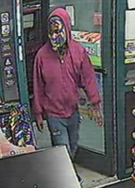 west delray robber