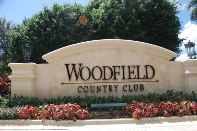 Woodfield country club boca raton