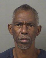Robert Thomas inmate
