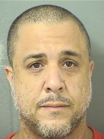 covid-19 curfew jailed palm beach county
