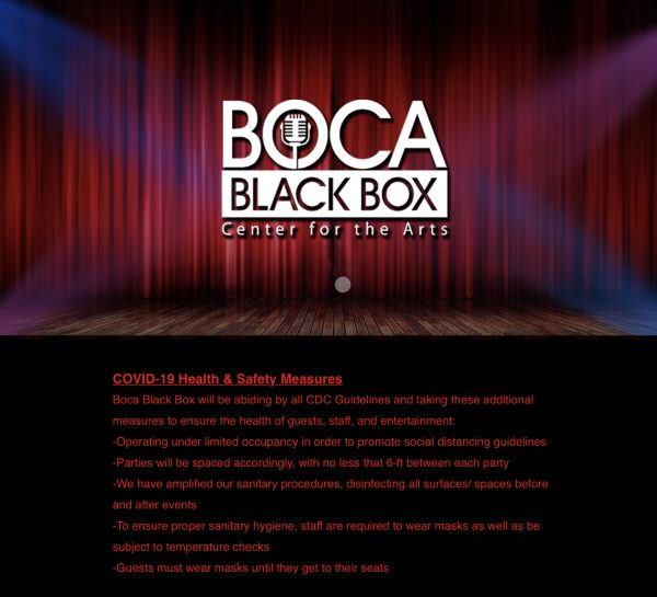 boca black box