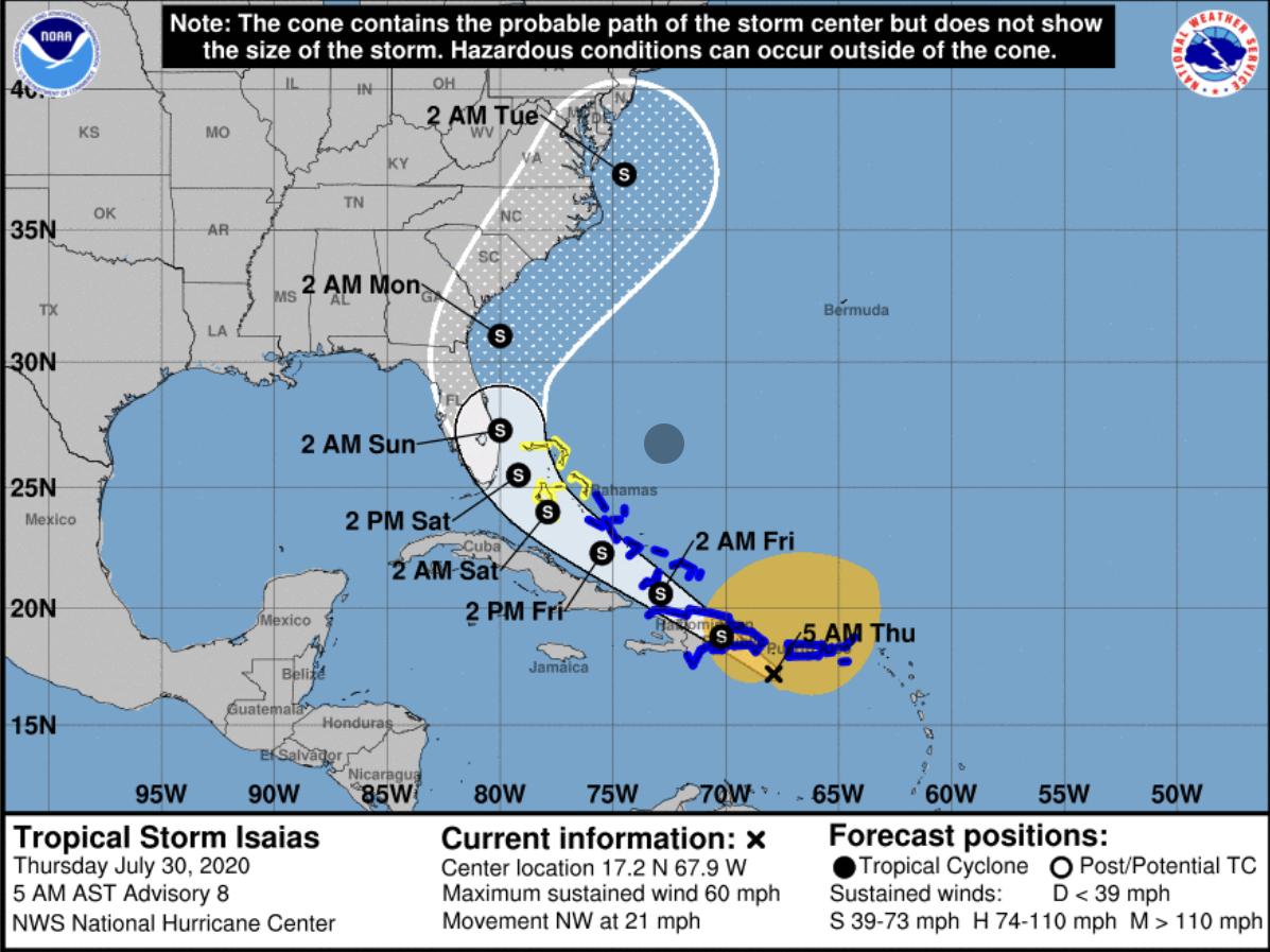 tropical storm palm beach county