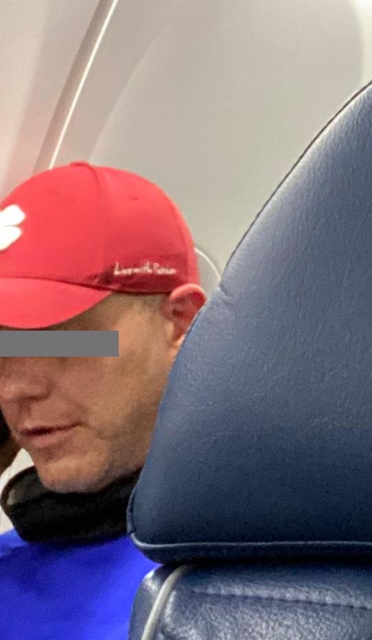 air passenger masks palm beach county