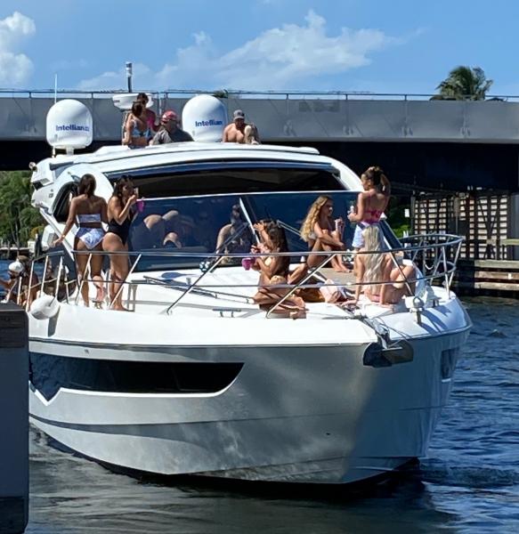 boca boating no masks