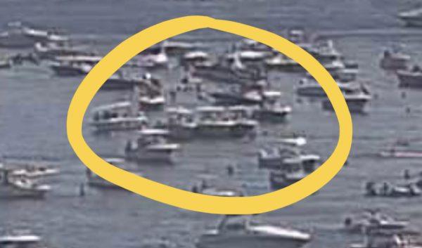 lake boca august 8 2020