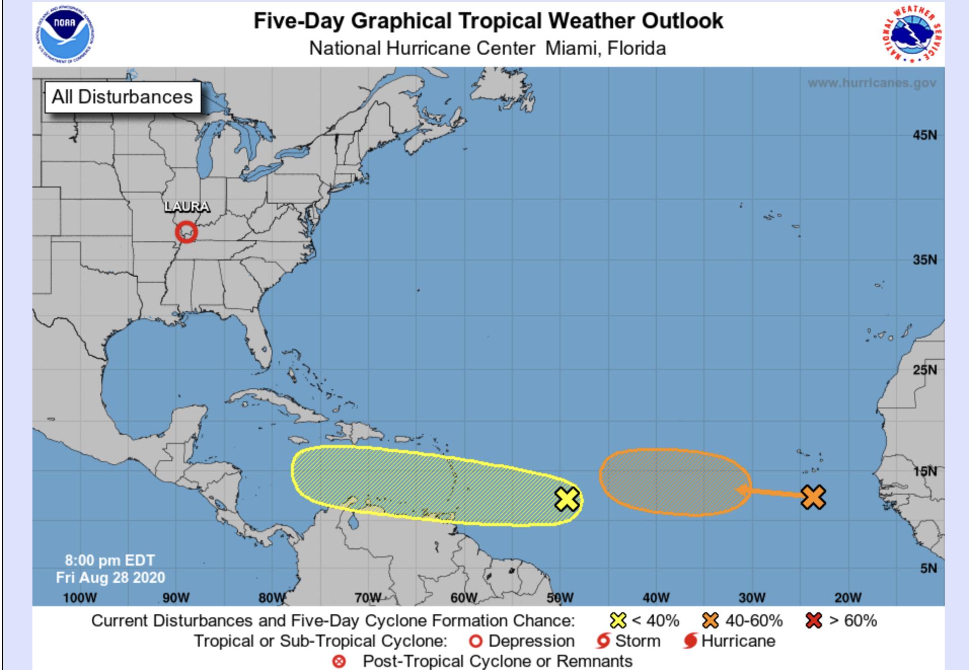 8p national hurricane center august 28 2020