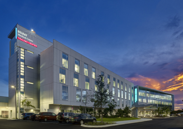 Hospital Situation Worsening In Boca Raton, Delray Beach As ICU Counts Climb - BocaNewsNow.com