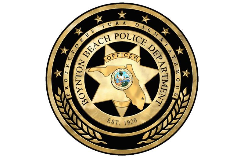 Boynton Beach Police