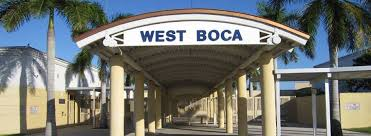 West Boca High