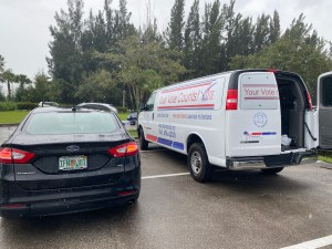 ballot vans palm beach county