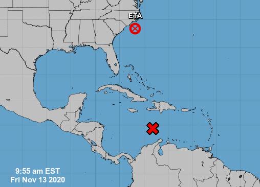 Tropical Depression 31