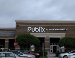 Publix reserve
