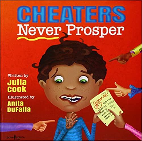 cheaters never prosper