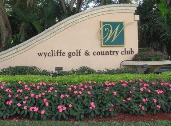 Wycliffe Country Club