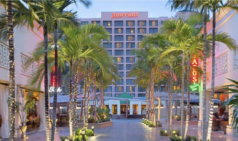Marriott Boca Center