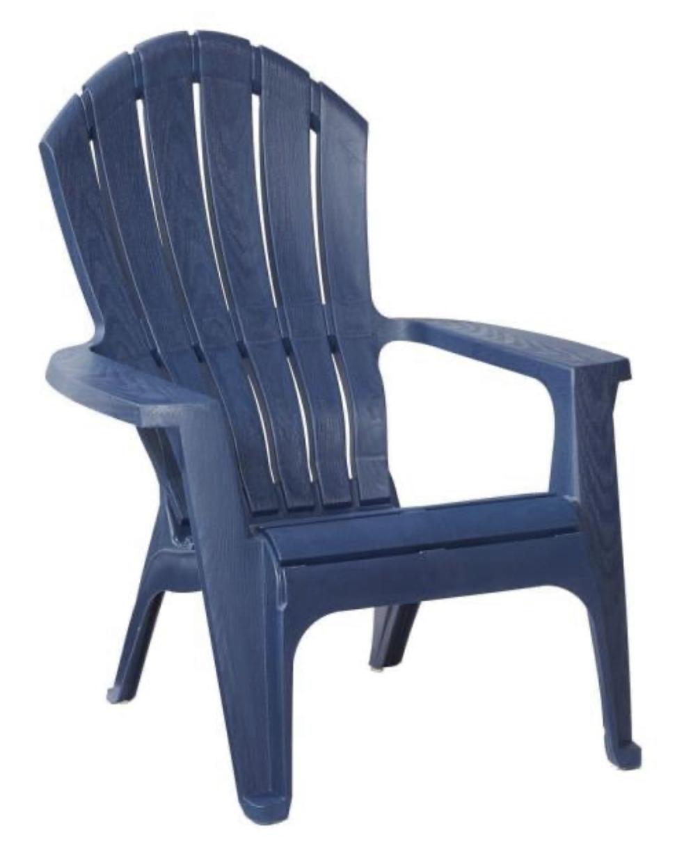 Home Depot Adirondack chair