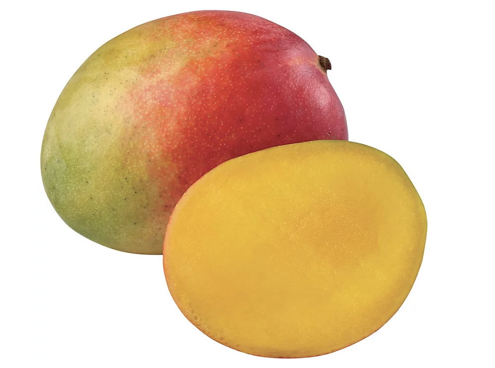 Flying mangos seven bridges