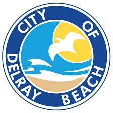 City of delray beach