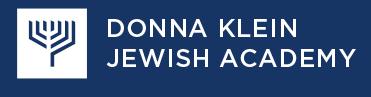 donna Klein jewish academy