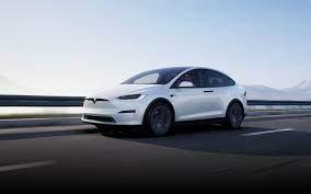 Tesla Model X lawsuit