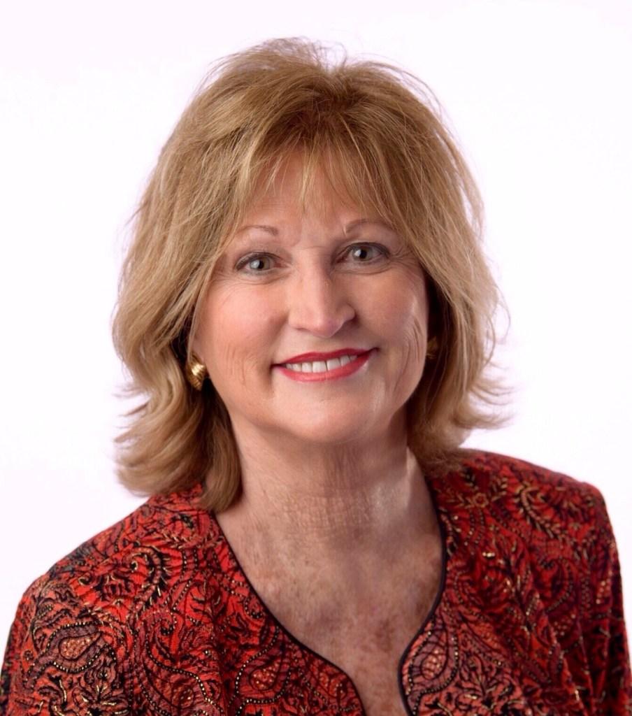 Barbara McQuinn