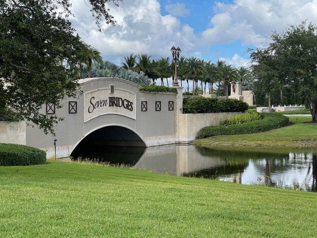 Seven Bridges Delray Beach Florida
