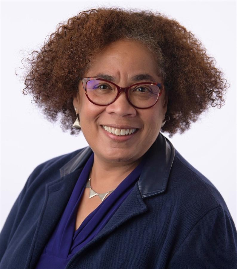 Dr. Debra Robinson