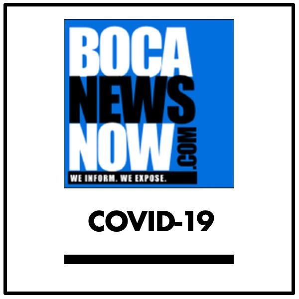 COVID-19 NEWS