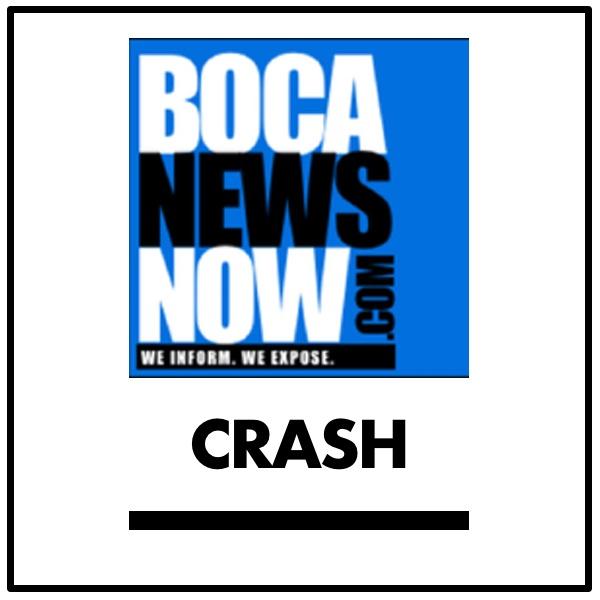 CRASH NEWS
