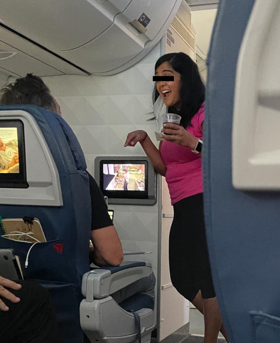 Delta Airlines Mask Enforcement