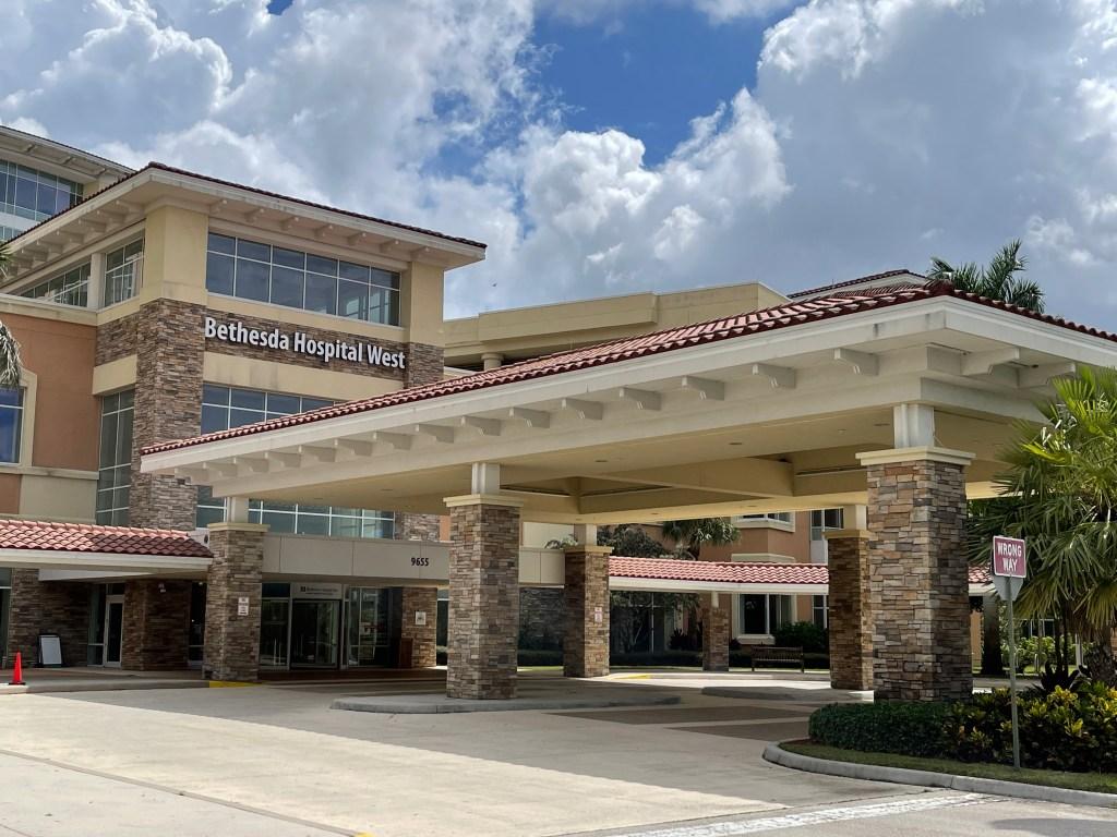 Bethesda Hospital West
