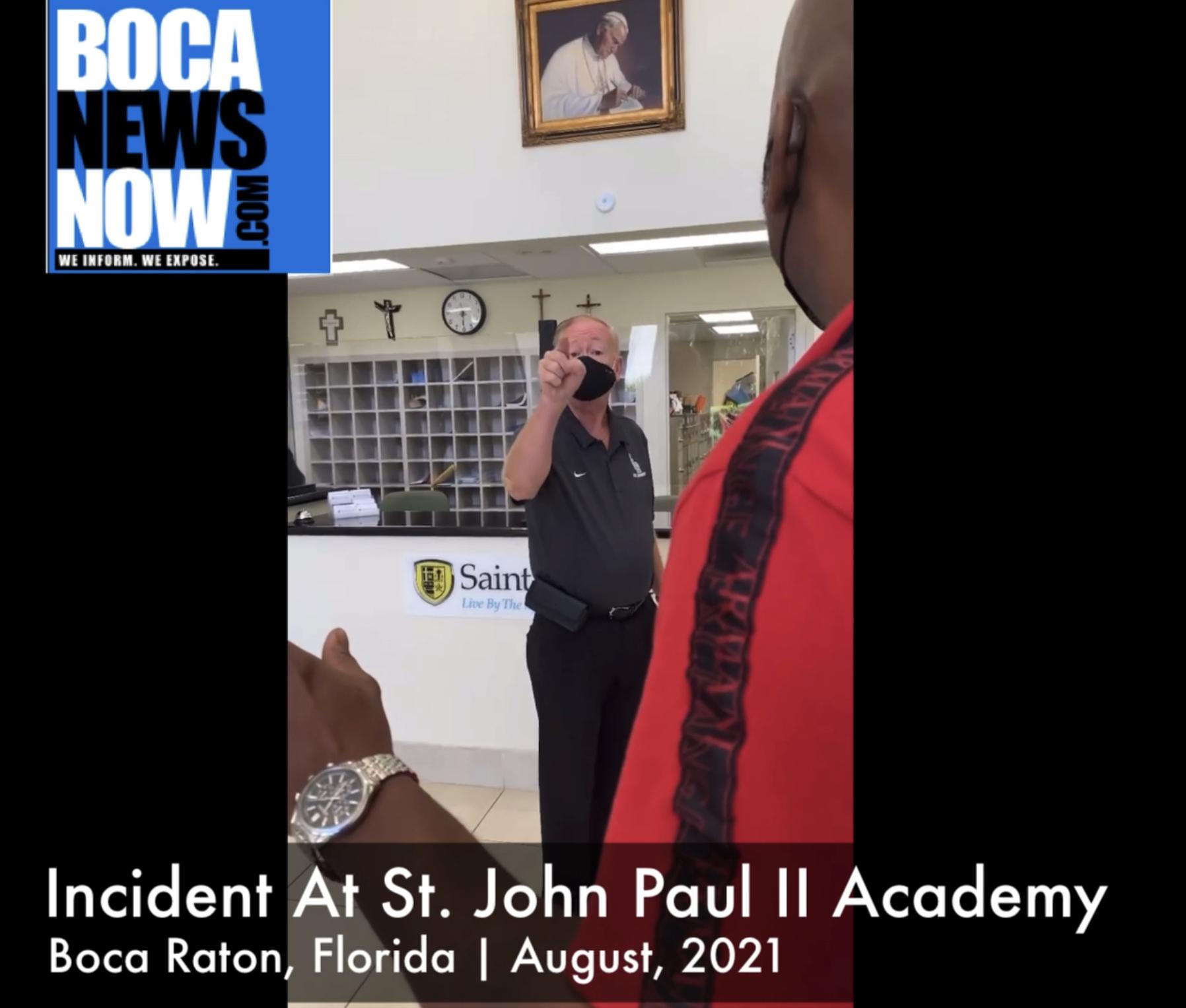 St. John Paul Boca Raton