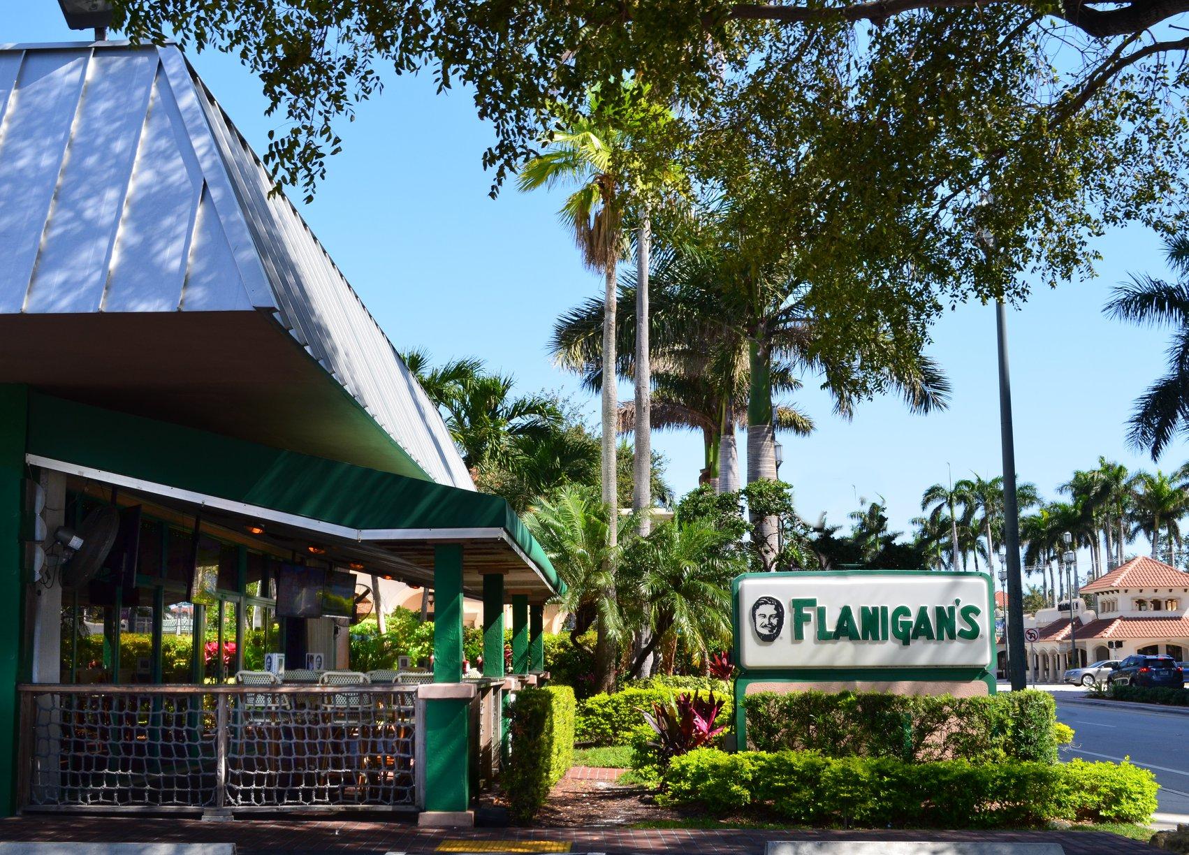 Flanigan's Boca Raton