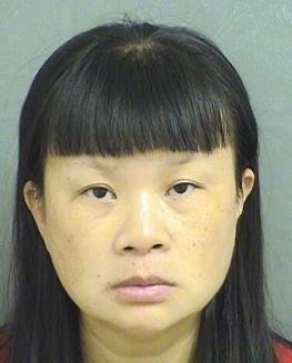 Mei Cheung