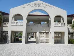 Boynton Beach High