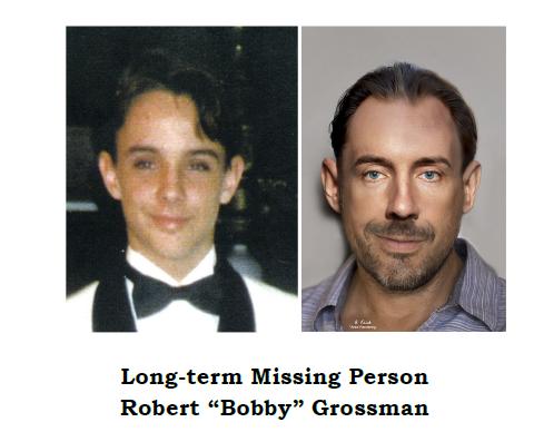 Bobby Grossman boca raton